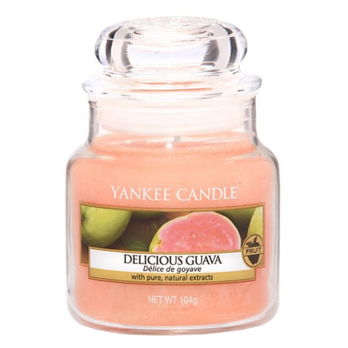 Yankee Candle Delicious guava 104g