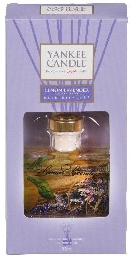 Yankee Candle Reed Diffuser Signature 88ml Lemon Lavander