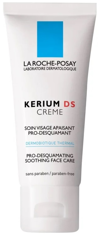 La Roche-Posay Kerium DS Soothing Face Care 40ml
