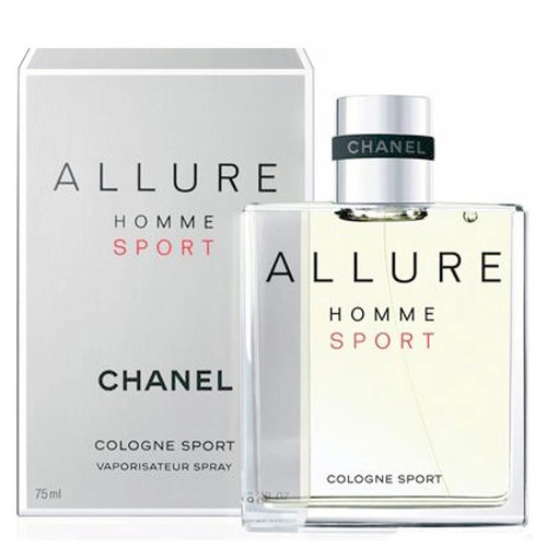 Chanel Allure Homme Sport M EDC 150ml