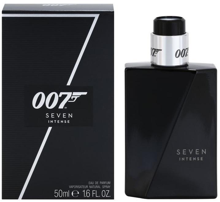 James Bond 007 Seven Intense M EDP 50ml