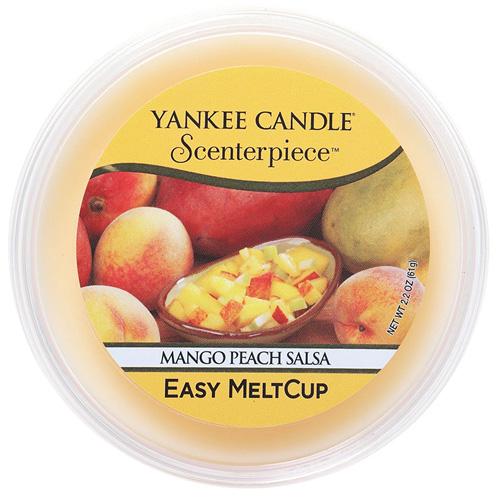 Yankee Candle Vonný vosk Mango peach salsa 61g