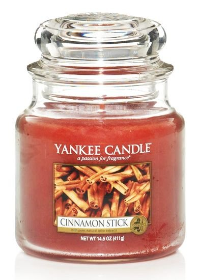 Yankee Candle Cinnamon stick 411g