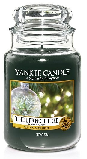 Yankee Candle 623g The Perfect Tree