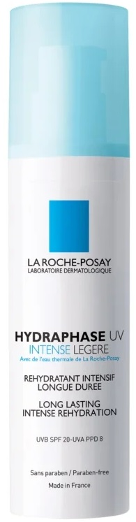 La Roche-Posay Hydraphase UV Intense Légere 50ml