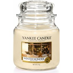 Yankee Candle 411g Winter Wonder