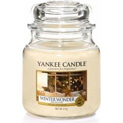 Yankee Candle 411g Winter Wonder