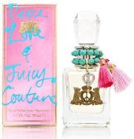 Juicy Couture Peace, Love and Juicy Couture parfémovaná voda 100ml Pro ženy