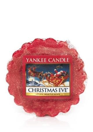 Yankee Candle Vonný vosk Christmas Eve 22g