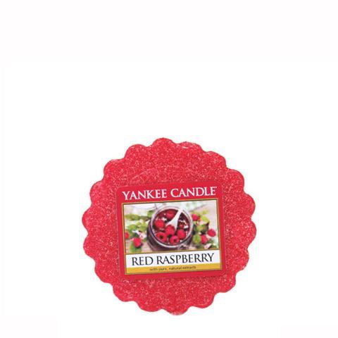 Yankee Candle Vonný vosk Red raspberry 22g