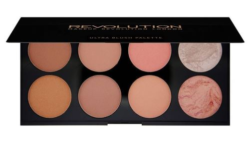 Makeup Revolution London Ultra Blush Palette