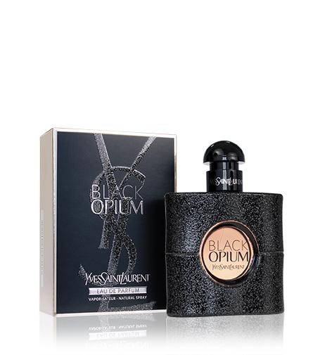 Yves Saint Laurent Black Opium W EDP 50ml