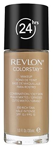 Revlon Colorstay Makeup Combination Oily Skin