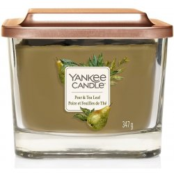 Yankee Candle Elevation Pear and Tea Leaf 347g