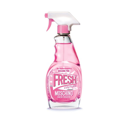 Moschino Fresh Couture Pink W EDT 100 - TESTER