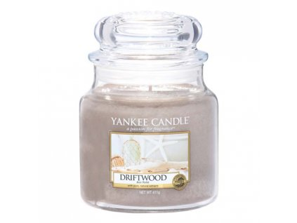 Yankee Candle Driftwood 411g
